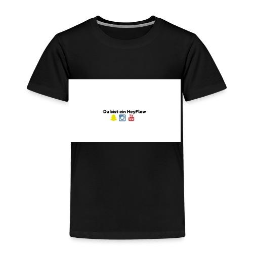 HeyFlows - Kinder Premium T-Shirt