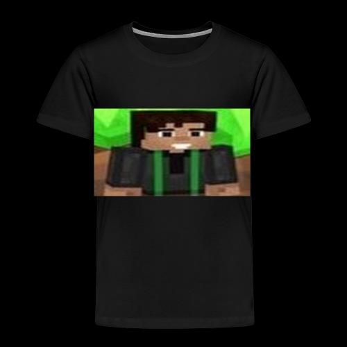 EnZ PlayZ Profile Pic - Kids' Premium T-Shirt