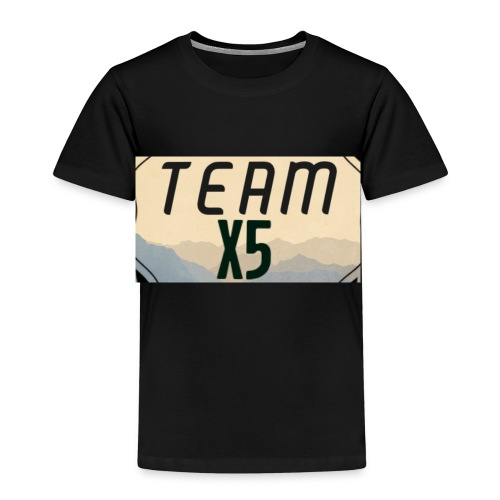 7BB71DB1 43D4 4F7A A954 605057A72CA5 - Kids' Premium T-Shirt