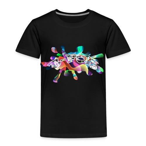 T-FOR Splash - Kids' Premium T-Shirt