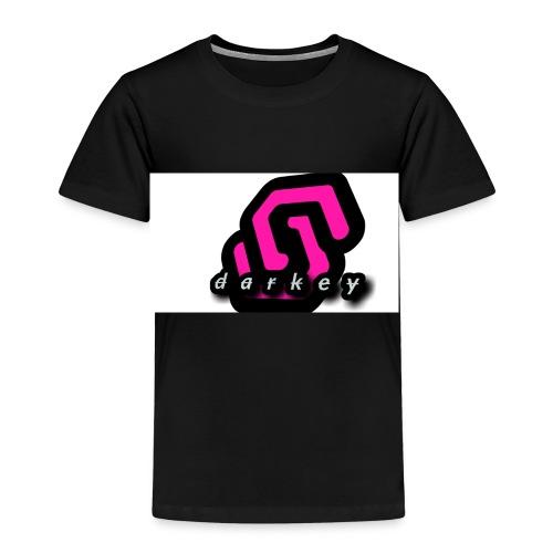 Darkey - Kinder Premium T-Shirt