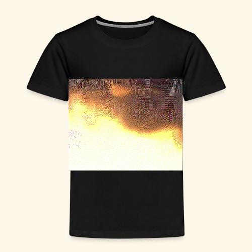 sky cloud - T-shirt Premium Enfant
