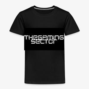 TheGamingSector Merchandise - Kids' Premium T-Shirt