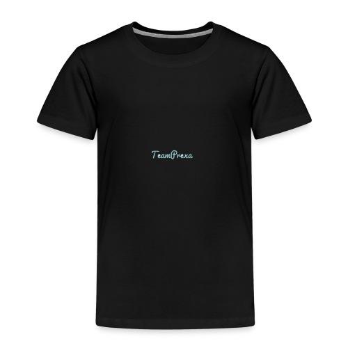 TeamPrexa (Limited Edition) - Kinder Premium T-Shirt