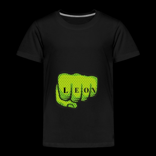 Leon Fist Merchandise - Kids' Premium T-Shirt