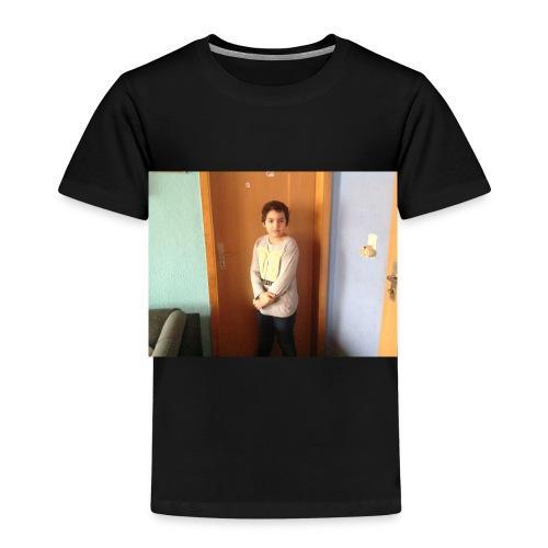 Mario Kuster - Kinder Premium T-Shirt