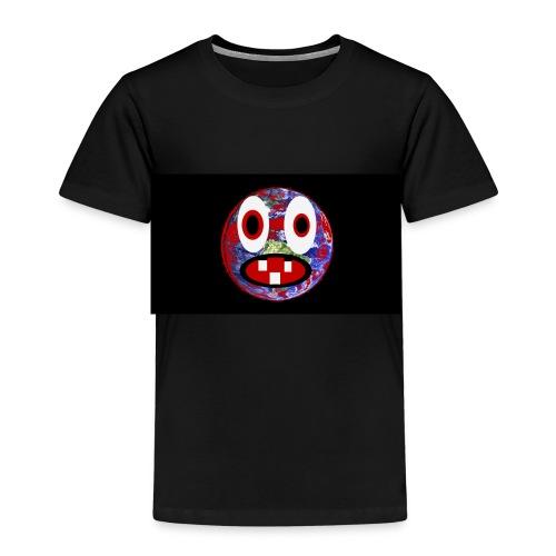 tierra - Camiseta premium niño