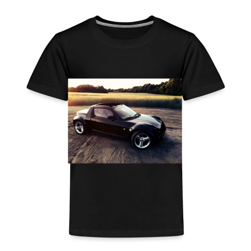 Smart Roadster - Kinder Premium T-Shirt