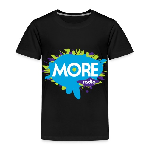 More Radio 2017 - Kinderen Premium T-shirt