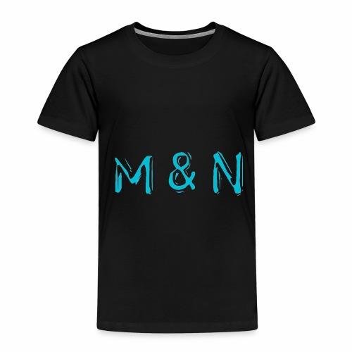M&N - Premium T-skjorte for barn