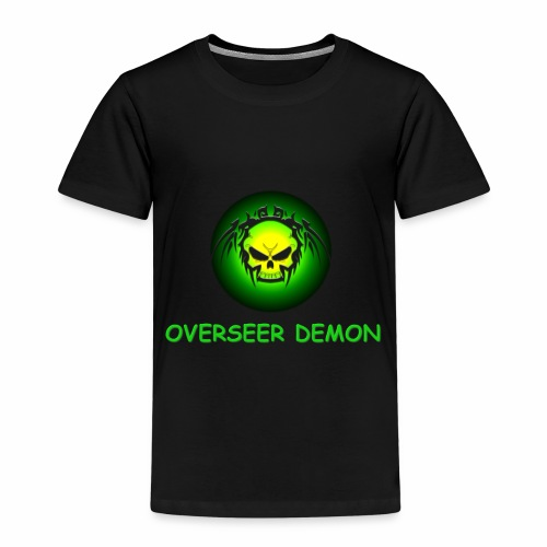 Official Overseer Demon - Kids' Premium T-Shirt
