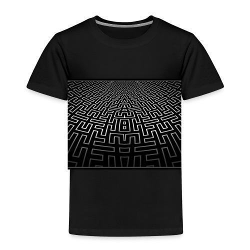 Hele Tropia - Kinder Premium T-Shirt
