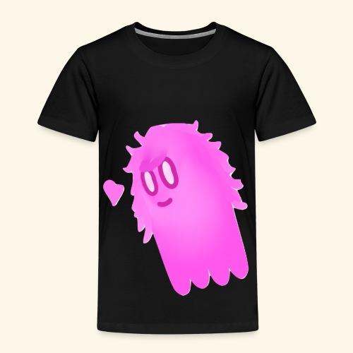 Pink (Boopsies) - T-shirt Premium Enfant