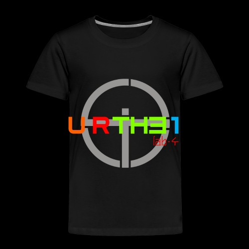 U R the 1 - Kids' Premium T-Shirt