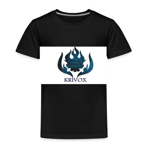 PREMIUM LÄTZCHEN - Kinder Premium T-Shirt