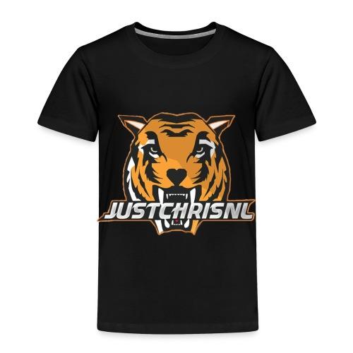 JustChrisNL - Kinderen Premium T-shirt
