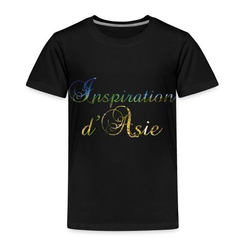 asie - T-shirt Premium Enfant