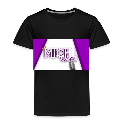 Camisa MichiCast - Kids' Premium T-Shirt