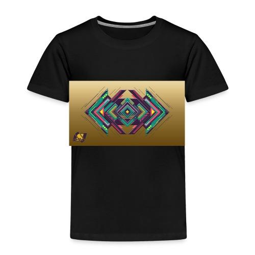 TimeMachine - Kinder Premium T-Shirt