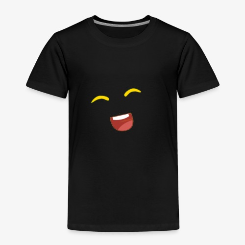 banana - Kids' Premium T-Shirt