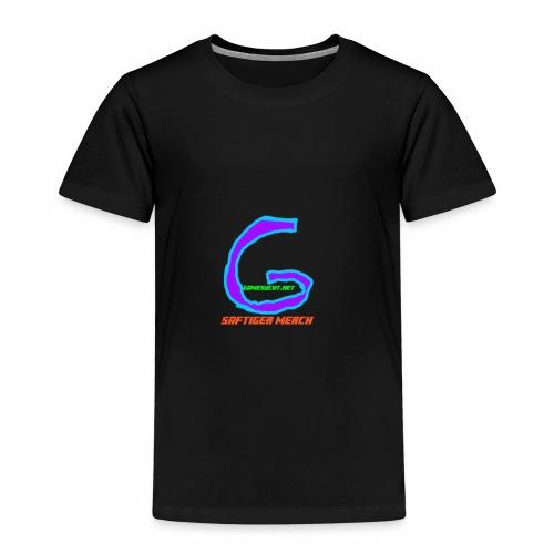 Es ist ein logo - Kinder Premium T-Shirt