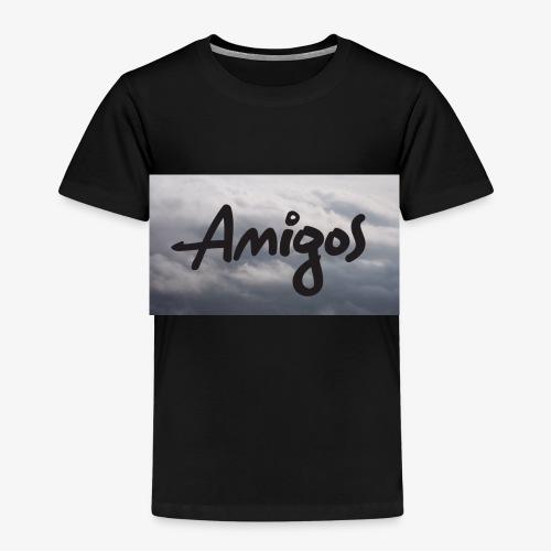 NEW AmigoBro Logo - Kids' Premium T-Shirt