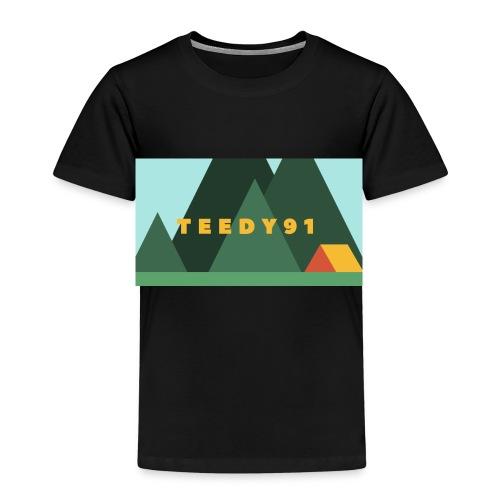 NeroMC - Kinder Premium T-Shirt