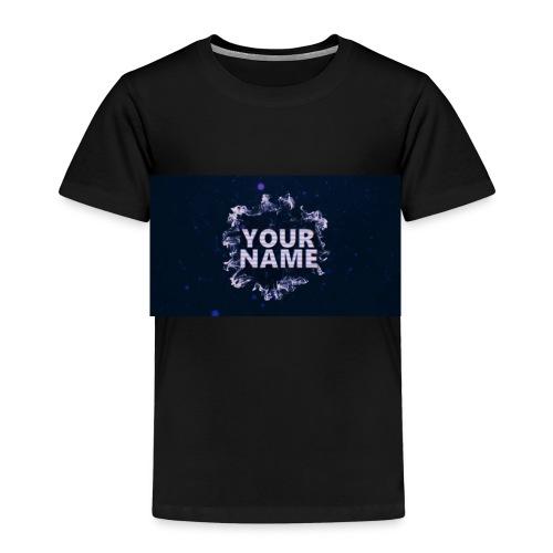 BRAYAN - Premium-T-shirt barn