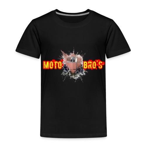 MotoBro's - Kinder Premium T-Shirt