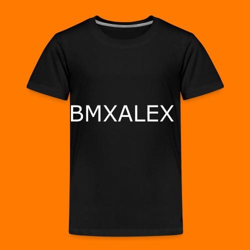 BMXAlex - Kinder Premium T-Shirt