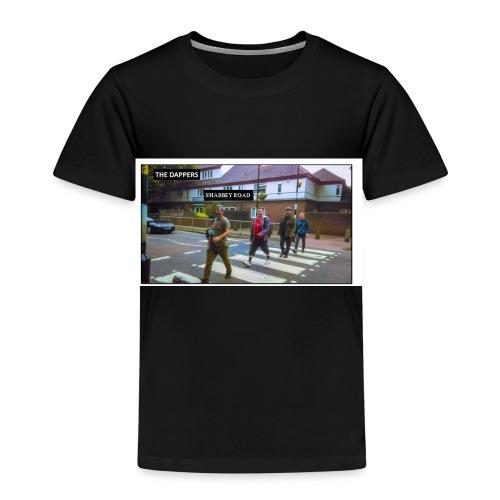 Shabbey road - Kids' Premium T-Shirt