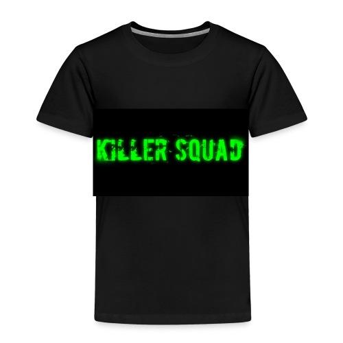 #Killer Squad - Kinder Premium T-Shirt