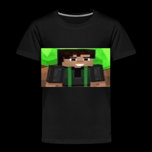 EnZ PlayZ Profile Pic - Kids' Premium T-Shirt