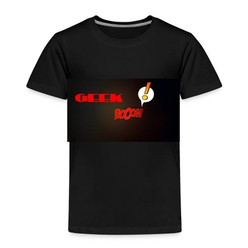 Coque pour Iphone - T-shirt Premium Enfant