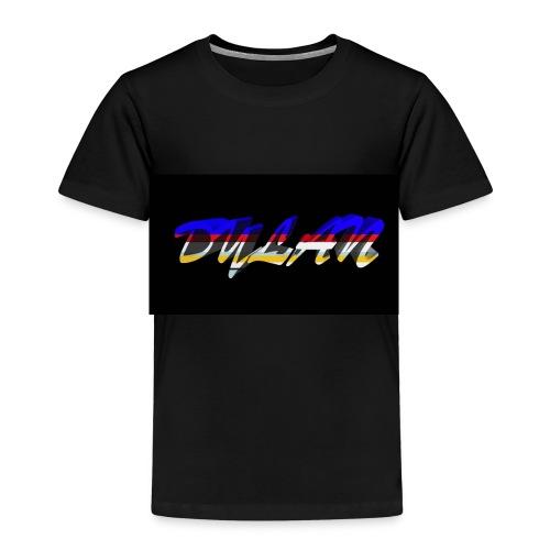 6D65BC3B 2847 4CBD AC3A CC527E5990DD - Kids' Premium T-Shirt