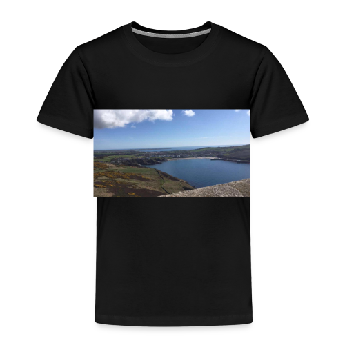 Port Erin - Kids' Premium T-Shirt
