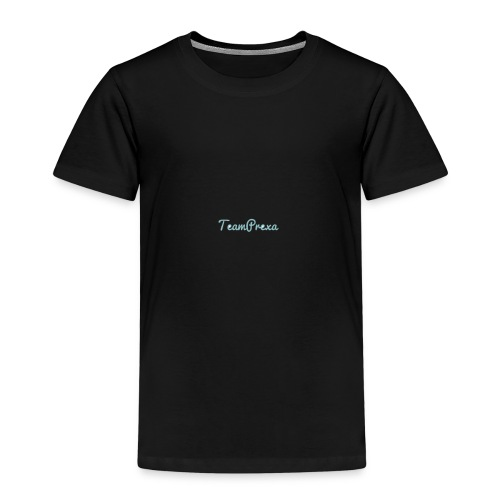 TeamPrexa (Limited Edition) - Kinder Premium T-Shirt