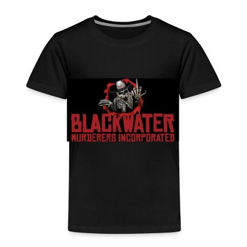 BLACKWATER MURDERS INCORPORATED - Kids' Premium T-Shirt