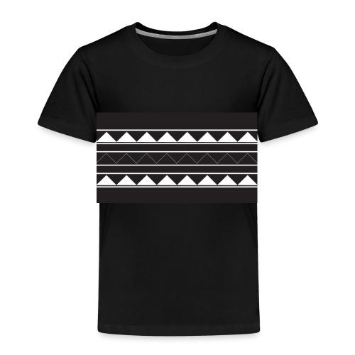 Indie - Kinder Premium T-Shirt