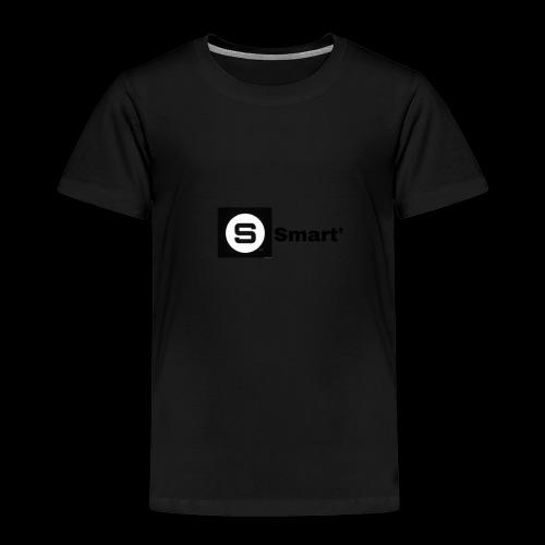 Smart' ORIGINAL - Kids' Premium T-Shirt