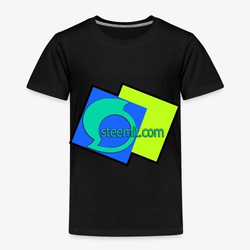 Steemit.com Promotion T - Kids' Premium T-Shirt