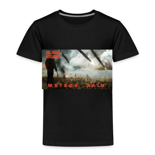 Meteor rain - Maglietta Premium per bambini