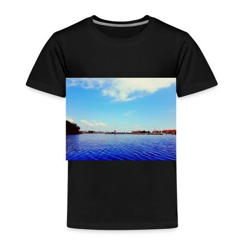 Wilhelmshaven - Kinder Premium T-Shirt