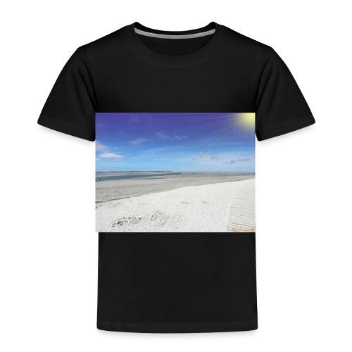 The Beach- La plage - T-shirt Premium Enfant