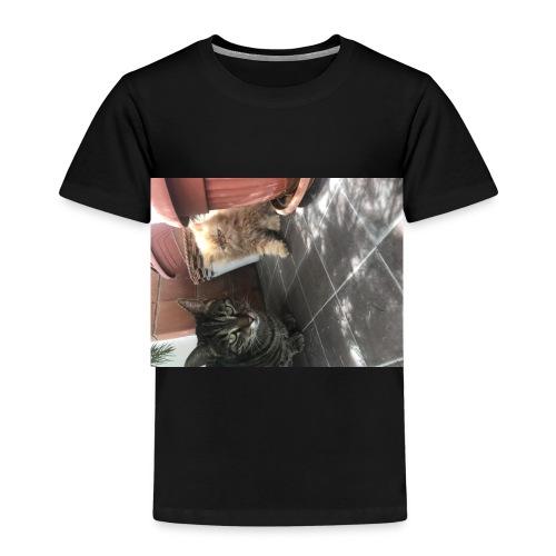 I gatti - Maglietta Premium per bambini