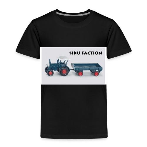 SikuFactionCap - Kinder Premium T-Shirt