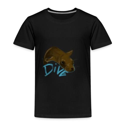 Seal - Kinder Premium T-Shirt