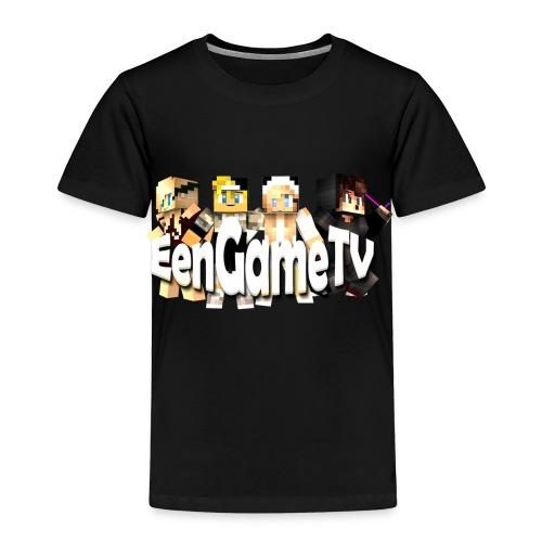 EenGameTV Fan - Kinderen Premium T-shirt