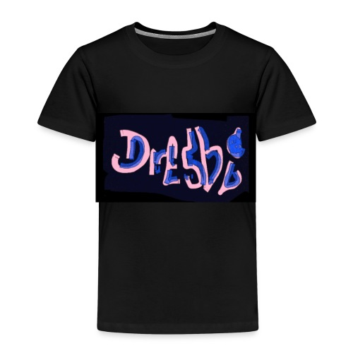Dresbi¤ Brand - Camiseta premium niño