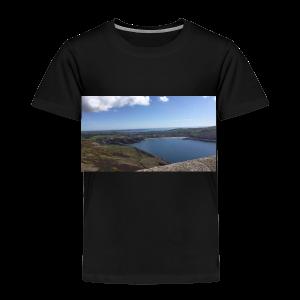 Port Erin - Kids' Premium T-Shirt